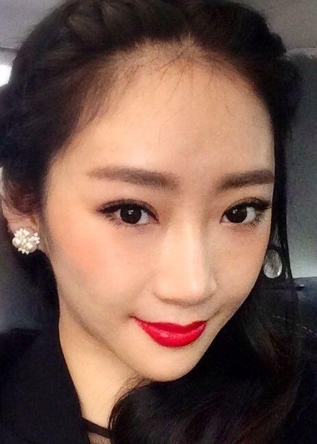 Ariel Aisin-Gioro AisinGioro Qixing Movies Actress China Filmography