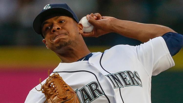 Ariel Miranda Mariners Ariel Miranda pitches well in debut MLBcom