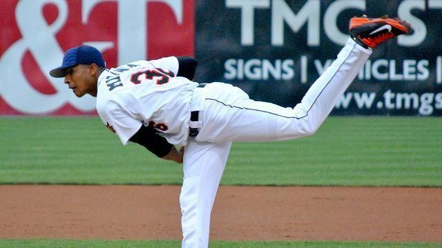Ariel Miranda Ariel Miranda could be diamond in the rough for Orioles Baseball