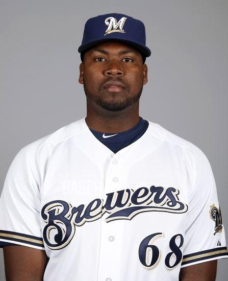 Ariel Peña Milwaukee Brewers Promote RHP Ariel Pena to MLB