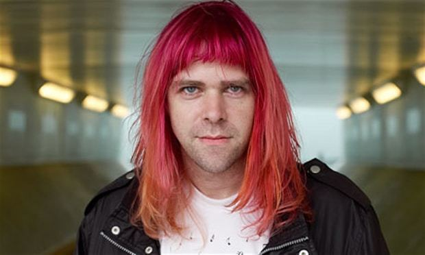 Ariel Pink Ariel Pink 39I wouldn39t call this a breakup album