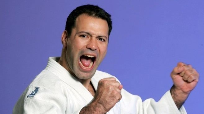 Ariel Ze'evi Israel39s Olympic judokas power the country39s hopes for a