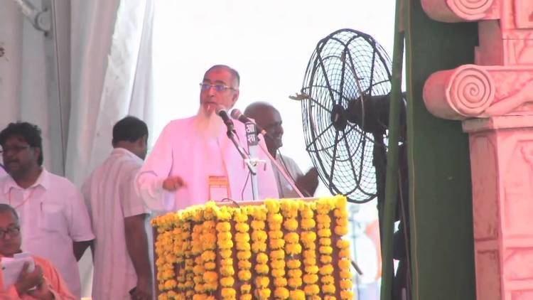Arif Beg Arif Beg Speech Maha kumbh Bhopal YouTube