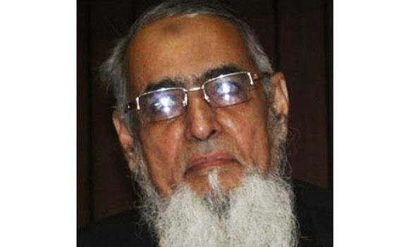 Arif Beg BJP politicians to lead Indias Haj delegation Bhatkallyscom