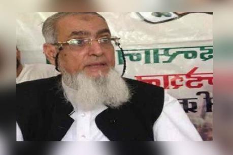 Arif Beg rememberuig bjp muslim leader arif beg on his death anniversary