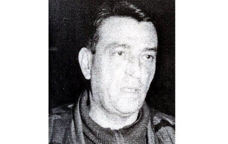 Arif Pašalić Poginuo Arif Paali komandant 4 korpusa ARBiH Historijaba