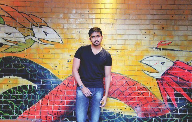Arifin Shuvo Arifin Shuvo shoots Astitwo The Daily Star