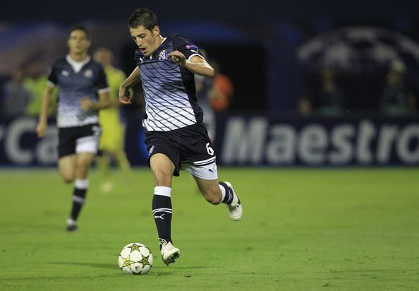 Arijan Ademi Macedonian Football com Makedonski Fudbal com