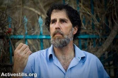 Arik Ascherman Rabbi Ascherman in the USA Rabbis for Human Rights