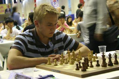 Arik Braun Arik Braun chess games and profile ChessDBcom
