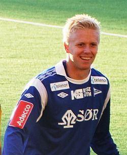 Arild Østbø Arild stb Wikipedia