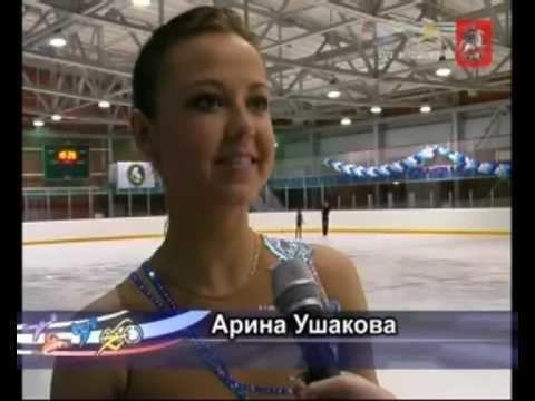 Arina Ushakova httpsiytimgcomviZvtY8UQk6kwhqdefaultjpg