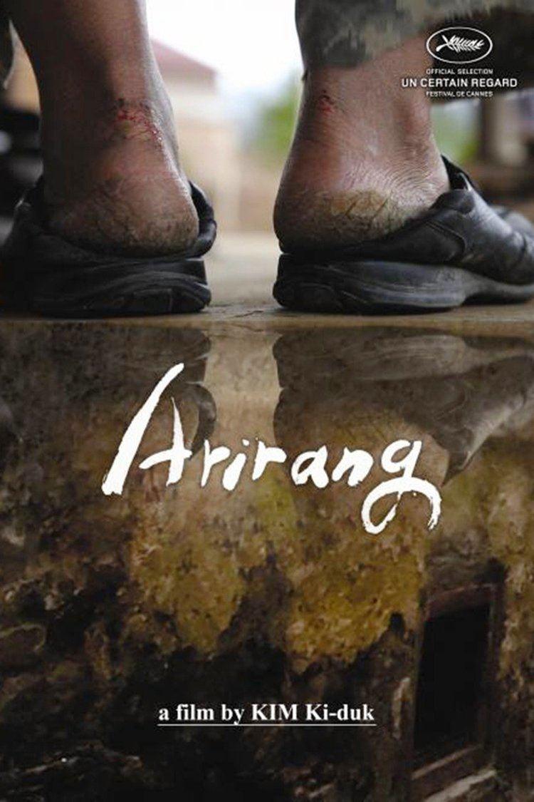 Arirang (2011 film) wwwgstaticcomtvthumbmovieposters10869564p10