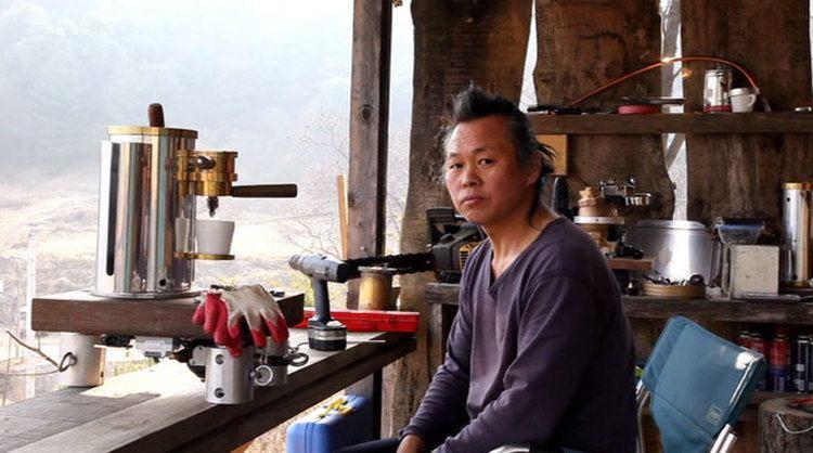 Arirang (2011 film) Kim Kiduks Return