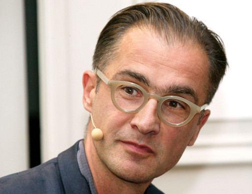 Aris Fioretos Chronik der ARD Preis der SWRBestenliste fr Aris Fioretos