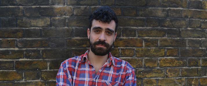 Aris Roussinos Classify Aris Roussinos Greek Vice Reporter