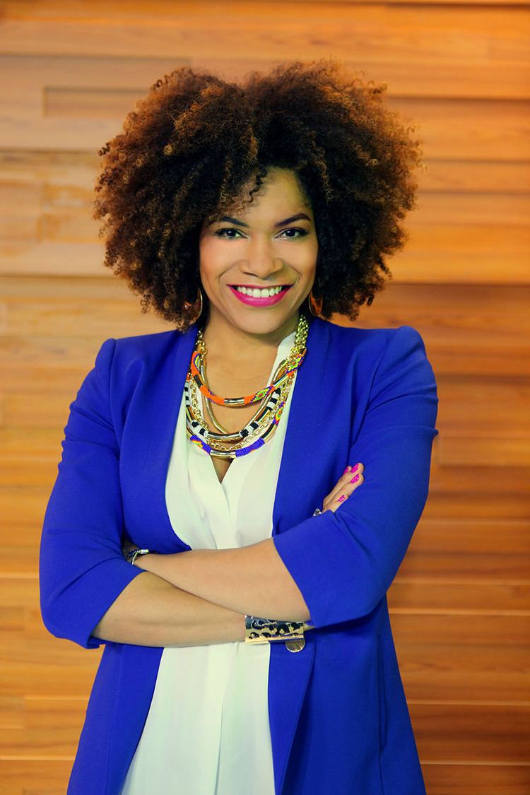 Arisa Cox Canadian Television Personality Arisa Cox to Host