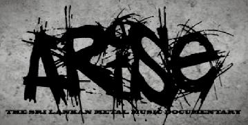 Arise (film) movie poster