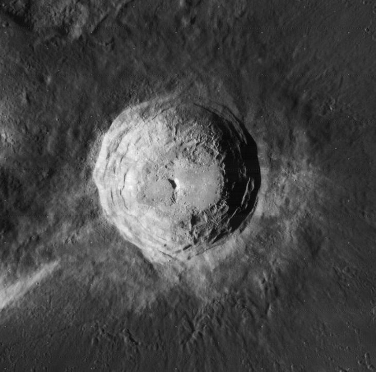 Aristarchus (crater)