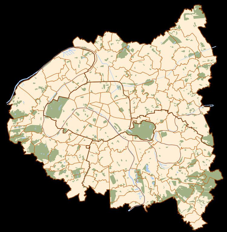 Aristide Briand (Paris Métro)