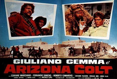 Arizona Colt EPerTetto