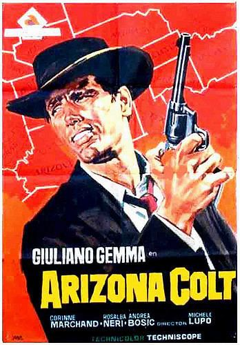 Arizona Colt Arizona Colt Jos Vicente Salamero Flickr