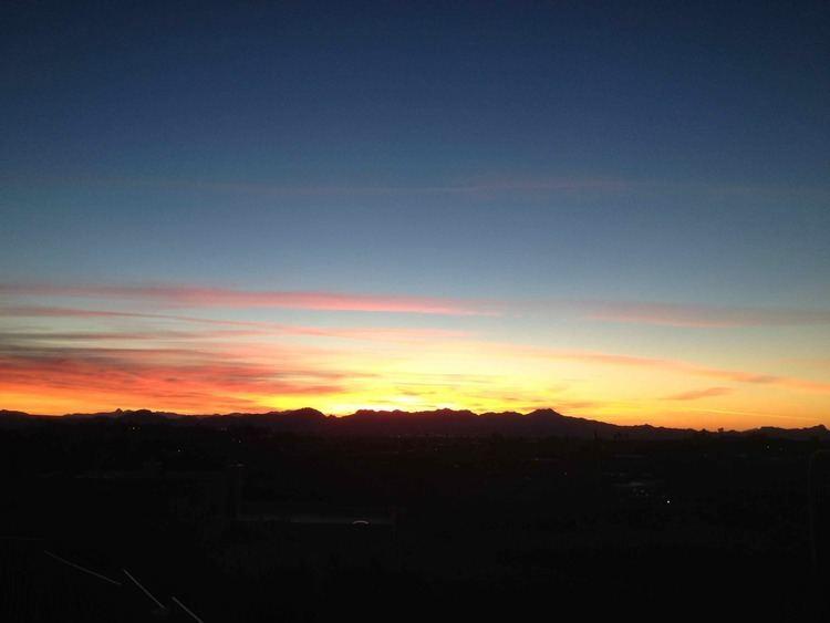 Arizona Sky Arizona Sky Thirdeyemom