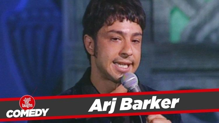 Arj Barker Arj Barker Stand Up 1999 YouTube