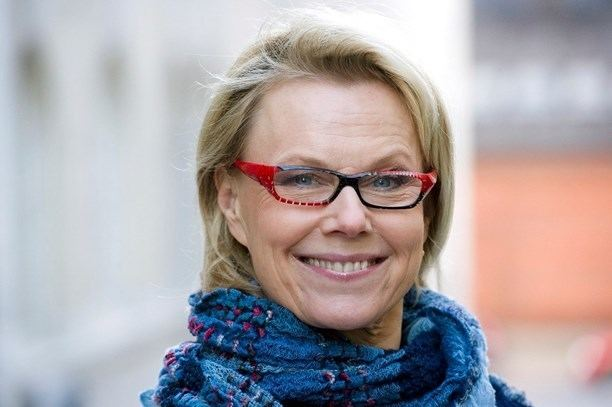 Arja Saijonmaa Arja Saijonmaa sjunger fr friheten Ditt P4 Gteborg