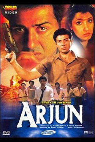 Arjun 1985 Full Movie In Hindi Free Download
