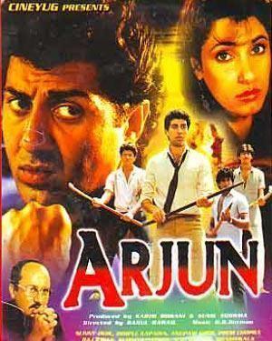 Arjun (1985 film) Arjun 1985 Movie Mp3 Songs Bollywood Music