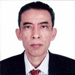 Arjun Bahadur Thapa assetscdnekantipurcomimagesthekathmandupost