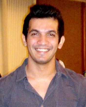Arjun Bijlani Arjun Bijlani Wikipedia the free encyclopedia
