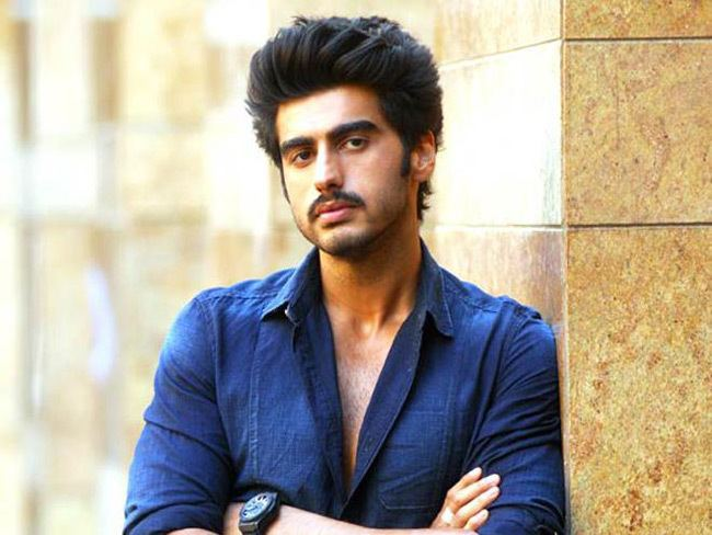 Arjun Kapoor Five things you should know about Arjun Kapoor Bollywood