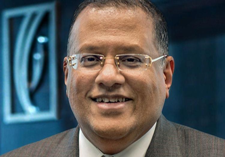Arjuna Mahendran - Alchetron, The Free Social Encyclopedia