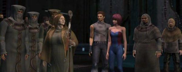 Ark (2005 film) Ark Cast Images Behind The Voice Actors