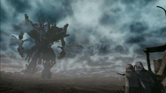Ark (2005 film) Ark2005