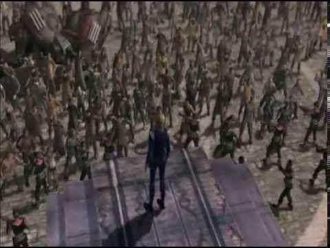 Ark (2005 film) Ark 2005 scifi machinima YouTube