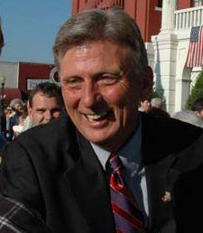 Arkansas gubernatorial election, 2006