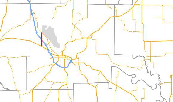 Arkansas Highway 104