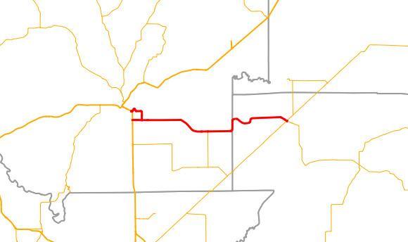 Arkansas Highway 304