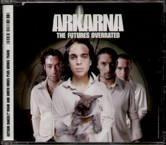 Arkarna Arkarna Future Records LPs Vinyl and CDs MusicStack