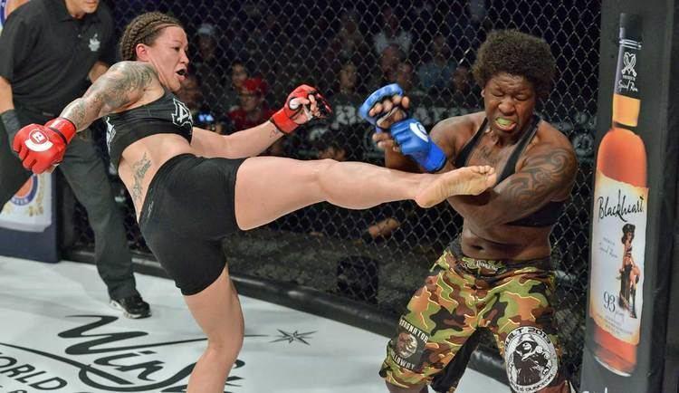 Arlene Blencowe Gabby Holloway vs Arlene Blencowe MMA Full Fight Video Kato vs