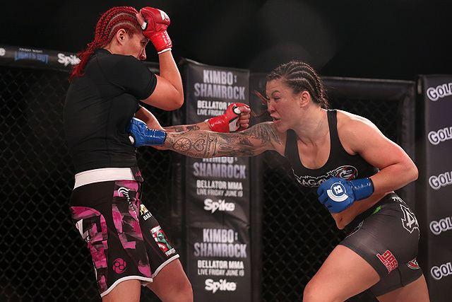 Arlene Blencowe Interview Arlene Blencowe Rising from the Ashes Fight News