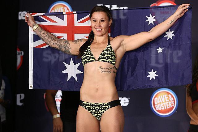 Arlene Blencowe Arlene Blencowe Impresses In Bellator Debut MMA Latest