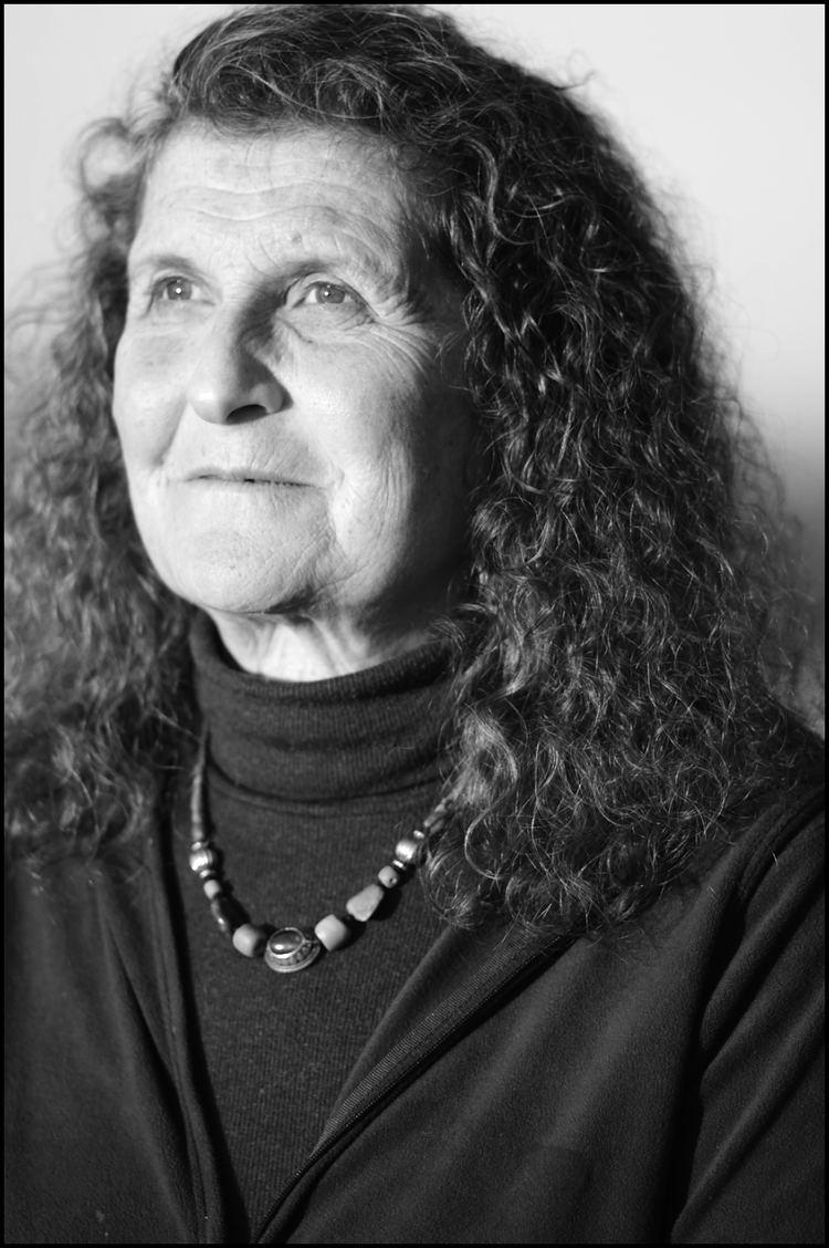 Arlene Blum Snapshot Arlene Blum scientist author climber