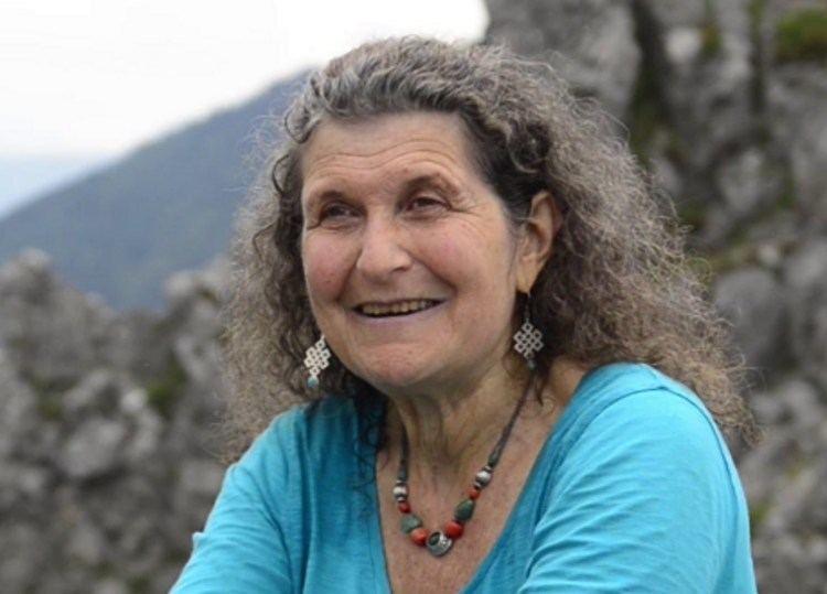 Arlene Blum Arlene Blum opowiada o wyprawie na Annapurn Gazeta