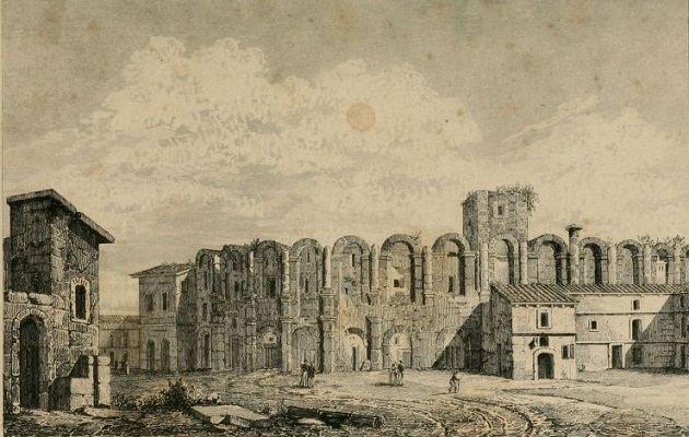 Arles in the past, History of Arles