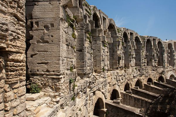 Arles Culture of Arles