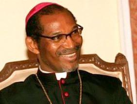 Arlindo Gomes Furtado Histrico Dom Arlindo Furtado nomeado primeiro Cardeal de Cabo